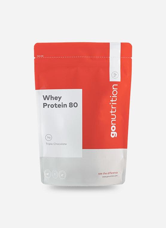 Gonutrition Whey Protein 80 Ath 250 Tlitsg 246 Llu 240 Vara
